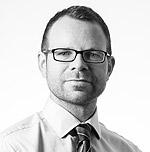 Nick Allan : Subsurface Manager
