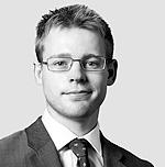 Ryan Stroulger : Finance Director