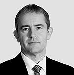 Thomas Cross  : Executive Chairman
